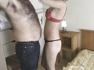 Reality Kings-hot oil trios pornos caseros finish with a